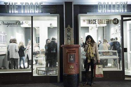The Trace Gallery