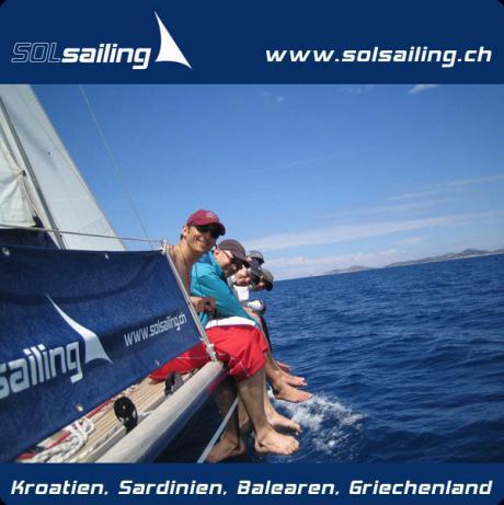 SOLsailing