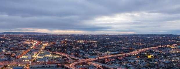 I love Cities