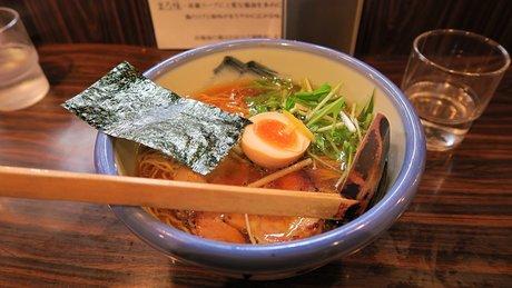 Ramen mit einem Schuss Yuzu | Japan-Geheimtipps #10