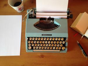 Biografie-Schreiben