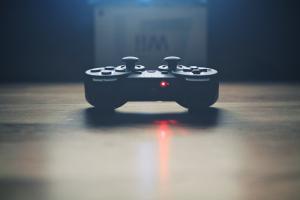 Die Kunst des Gamens