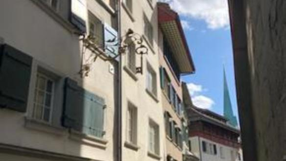 2 room apartment in old town | 2430.-