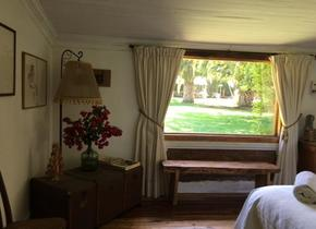 B&B forty minutes from Santiago de Chile