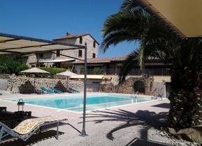 Bella Toscana mit Pool