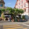 Bistro Alte Kaserne Kulturzentrum