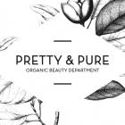 Pretty & Pure - organic beauty